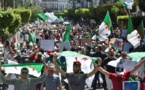 Plusieurs arrestations au 18ème  vendredi de manifestations en Algérie