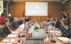 Deuxième réunion de l'Observatoire des délais de paiement