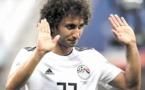 Accusé de harcèlement sexuel, Warda exclu de la sélection égyptienne
