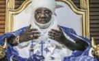 Bambado, roi peul et patron des dockers de Lagos