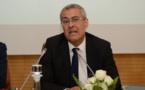 Le Plan national de la réforme de l'administration 2018-21 au centre d'entretiens de Mohamed Benabdelkader avec une responsable de la BM