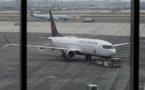 Insolite : Abandonnée dans l'avion
