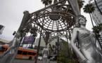 Insolite : Arrêté pour le vol d'une statue de Marilyn Monroe