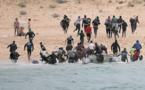 Pour l'Espagne, le Maroc est un partenaire privilégié dans la lutte contre l'immigration clandestine