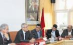 """Accord de coopération entre le ministère de la Réforme de l'administration et le """"Forum de la citoyenneté"""" pour un gouvernement ouvert"""