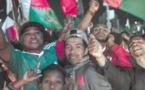 """A Madagascar, les exploits des """"Zébus"""" ravivent la fierté nationale"""