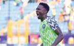 Kenneth Omeruo Indispensable au Nigeria