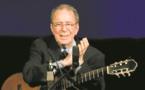 Joao Gilberto, la voix et la guitare de la bossa nova
