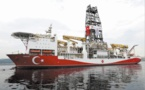 Ankara poursuivra les forages au large de Chypre en dépit des mises en garde