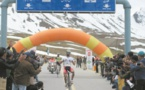 Au Pakistan, le Tour de l'impossible grimpe aussi haut que le Mont Blanc