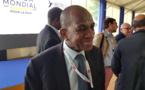 Kabiné Komara : L'eau est à la fois une ressource  indispensable et un facteur potentiel de conflit entre les individus et les nations