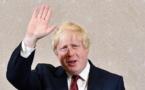 Boris Johnson ultra-favori dans la course à Downing Street