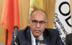 Abdelmoula Abdelmoumni : Le Maroc peut servir de locomotive à l'échelle africaine Le modèle de gouvernance de la MGPAP présenté à Cotonou