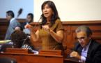 Martha Chávez Cossío : Le Sahara, une question d'intégrité territoriale Pour l'ancienne présidente du Congrès péruvien, le Maroc est un allié face aux menaces extrémistes