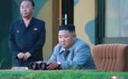 Kim Jong Un : Les tirs de missiles sont un avertissement à Séoul