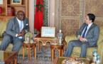 La Fédération de Saint-Kitts-et-Nevis appelle au règlement de la question  du Sahara dans le cadre de la souveraineté et de l'intégrité territoriale du Maroc
