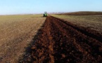 Pays agricole ?  Pas si agricole que ça