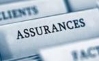 Progression des primes émises par le secteur des assurances