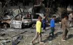 Attaque meurtrière contre un colistier du président afghan