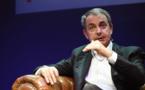 José Luis Rodriguez Zapatero : Une partie de l'avenir de l'Espagne dépend de nos relations avec le Maroc