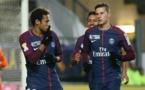 Draxler: Ego de Neymar, Cavani et Mbappé, pas facile pour le PSG
