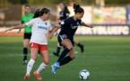 La ligue féminine américaine de football mise sur l'effet Coupe du monde