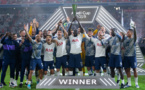 Tottenham s'adjuge l'Audi Cup
