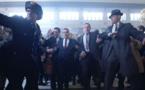 """Netflix publie la bande-annonce du film """"The Irishman"""" de Scorsese avec un Robert De Niro rajeuni"""