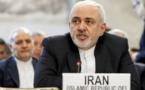 Zarif, cheville ouvrière de  l'accord sur le nucléaire iranien