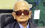 Nuon Chea, l'idéologue impénitent des Khmers rouges