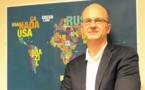 Jesko Hentschel, nouveau directeur du département Maghreb et Malte de la BM