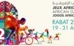 Coup d'envoi à Rabat de la caravane de promotion des 12èmes Jeux africains