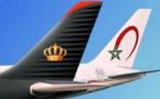RAM et RJ partagent des codes sur la ligne Casablanca-Amman
