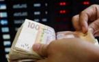 Le dirham quasi stable face à l'euro
