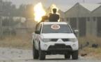 En Libye, la peur de finir à la rue après avoir fui les combats