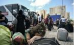 Réfugiés: Le ras-le-bol des pays voisins de la Syrie, après 8 ans de guerre
