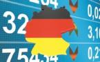 Quand la locomotive européenne s'essouffle