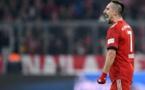 L'ultime défi de l'Imperatore Franck Ribéry à la Fiorentina