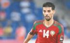 M'barek Boussoufa rejoint le club d'Al-Sailiya