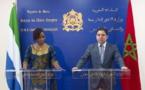La Guinée-Bissau réaffirme son soutien constant et inconditionnel à la marocanité du Sahara