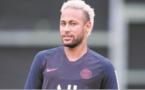 Neymar se rapproche du FC Barcelone