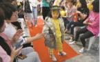 Mannequins dès 4 ans : En Chine, le boom malgré la controverse