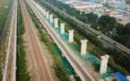 Les routes de la soie de Pékin pourraient menacer la lutte contre le réchauffement