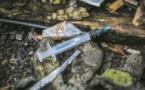 Les décès d'overdose battent des records en Ecosse