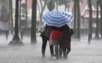 Sensibilisation aux risques des fortes précipitations à Ouarzazate