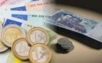 Le dirham s'apprécie face à l'euro et au dollar