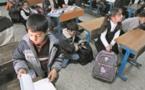 L'accès des enfants réfugiés à la scolarisation, une initiative assurément louable