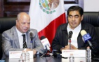 Entretiens maroco-mexicains à Puebla