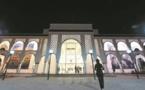 Rabat abrite sa première biennale d'art contemporain