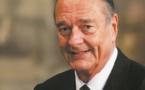 Jacques Chirac, phénix de la droite française